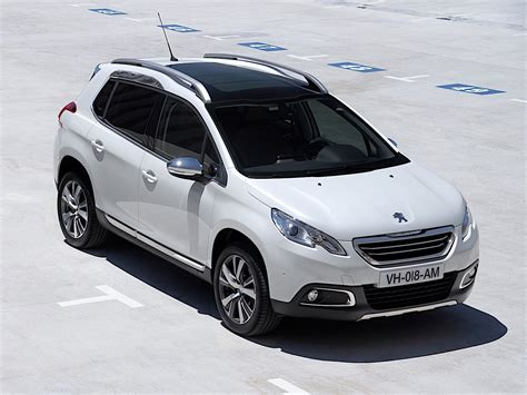 what car peugeot 2008 peugeot 2008 specs 2013 2014 2015 2016 autoevolution