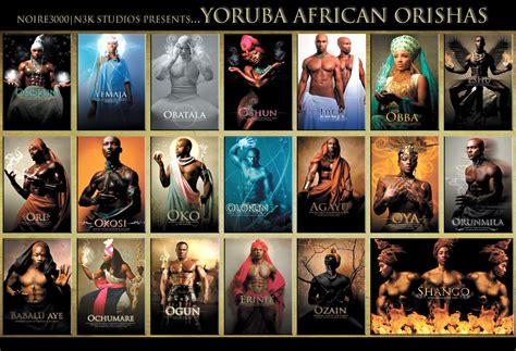 yoruba mythology coloring book the gods and goddesses of yorubaland books quot yoruba orishas quot photography series by c lewis