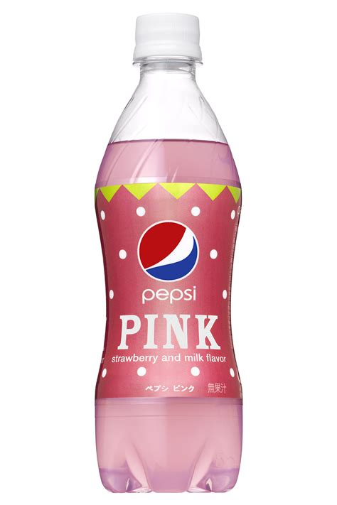 Chil Go Milk Strawberry 6x140ml from japan with pepsi pink strawberry and milk