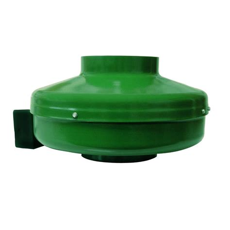 inline fan bathroom spruce rl350 280 cfm ceiling or wall inline ventilation bath fan 28226 the home depot