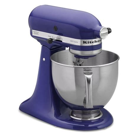 kitchen aid stand mixer kitchenaid artisan stand mixer