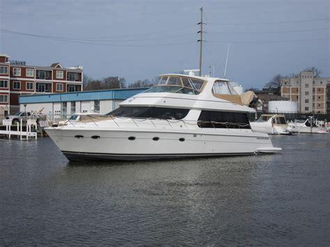 carver pilothouse boats sale 2003 carver 570 voyager pilothouse power boat for sale