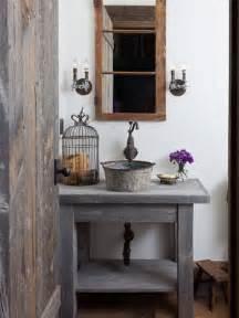Country Powder Room Country Powder Room Design Ideas Renovations Amp Photos