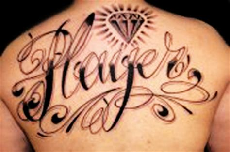 gang tattoo generator tattoo fonts sailor jerry tattoo yoe