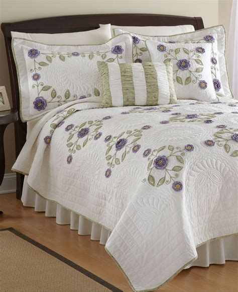 macys coverlets nostalgia home bedding dori king quilt quilts