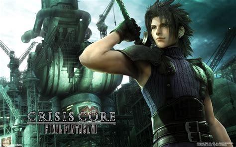 Film Final Fantasy Vii Crisis Core | final fantasy wallpaper 1280x800 38453