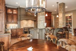 Decorative Kitchen Islands 50 Gorgeous Kitchen Designs With Islands Designing Idea
