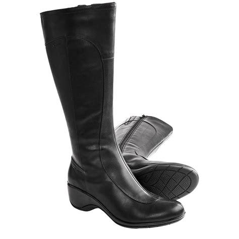 merrell angelic peak boots waterproof leather for