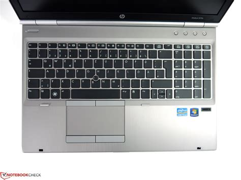 Review HP EliteBook 8570p B6Q03EA ABD Notebook