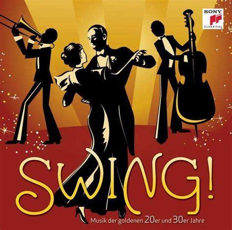 swing musik swing musik der goldenen zwanziger cd jpc