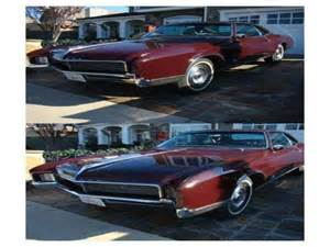 Buick Riviera 1966 For Sale 1966 Buick Riviera For Sale From Santa Barbara
