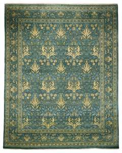 Teal Area Rug 8x10 Arts And Crafts Wool Area Rug Teal 8x10 Area Rugs