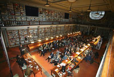 libreria universitaria firenze le librerie e biblioteche pi 249 mondo l ultima