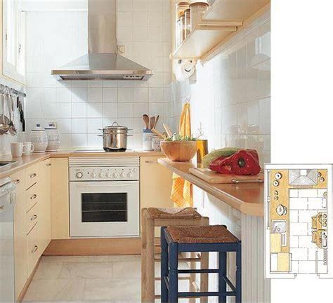 decorar oficina rectangular c 243 mo distribuir la cocina minis y oficinas