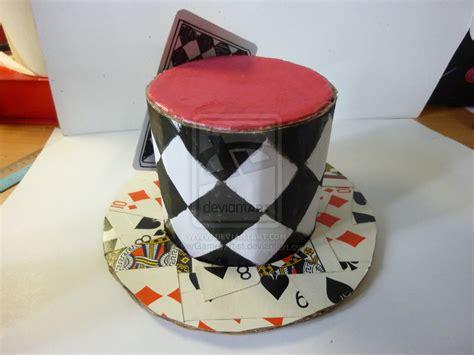 in themed top hat by dergamerartist on