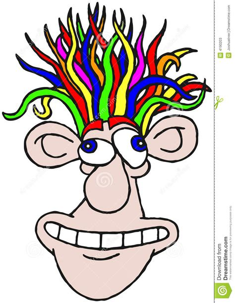 crazy hairstyles clipart crazy clipart clipart panda free clipart images