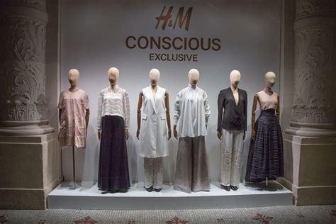 h und m siegburg basma magazineh m conscious exclusive collection 2016