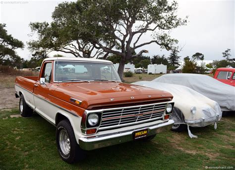 69 ford f100 for sale auction results and data for 1969 ford f100 conceptcarz