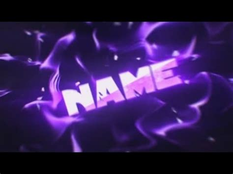 Top 5 Panzoid Intro Template Free Download 49 Old Intros New Intros On My Channel Youtube Intro Templates