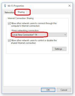 membuat wifi di windows 8 dengan cmd cara membuat hotspot di windows 10 melalui cmd septianze