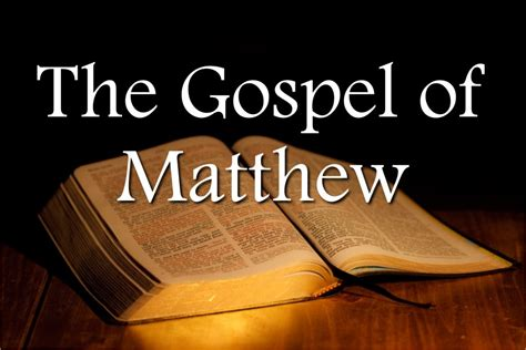 the bible great again the gospel of books the greatest miracle matthew 9 1 8 oakhurst evfree