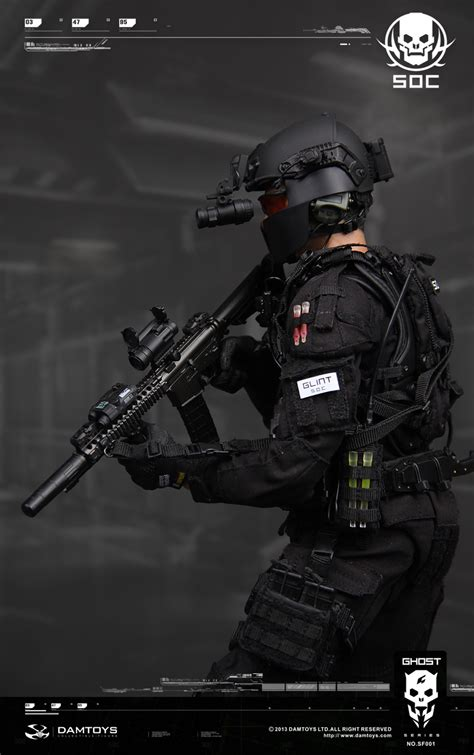 Senter Swat 2 Battery in stock dam ghost series sf001 special operations center