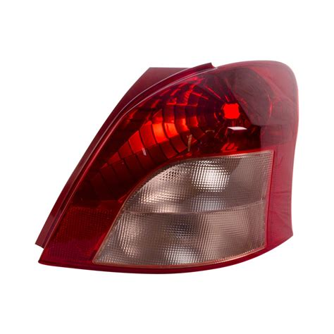 tail light lens replacement replace 174 to2801167oe passenger replacement tail