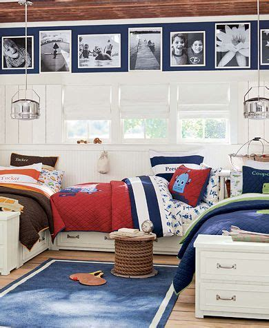 bedroom borders for boys shared bedrooms boys and picture borders on pinterest
