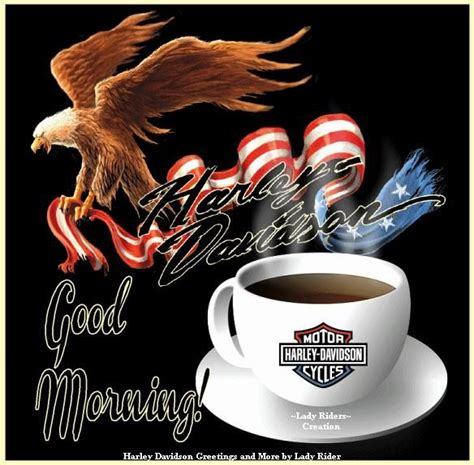 Morning Harley Davidson by Morning Harley Davidson Harley
