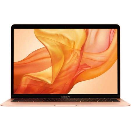 apple macbook air  gold   core  gb gb ssd laptops direct