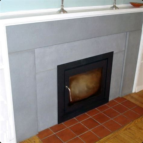 cement for fireplace concrete fireplace surround 171 concrete pete