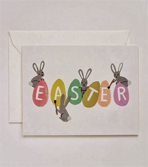 easter card ideas 18 and adorable easter card ideas we jayce o