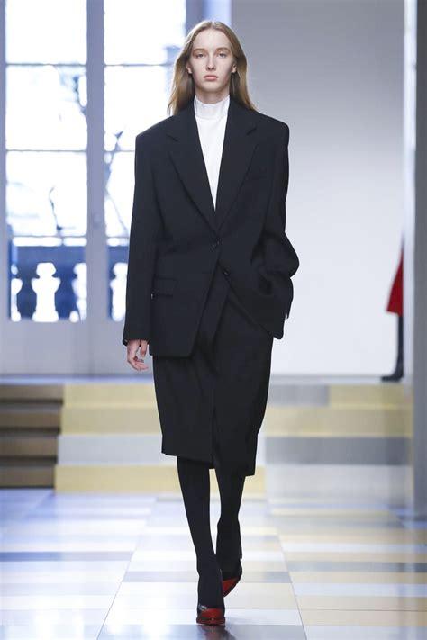 Jil Sander jil sander ready to wear fall winter 2017 milan nowfashion