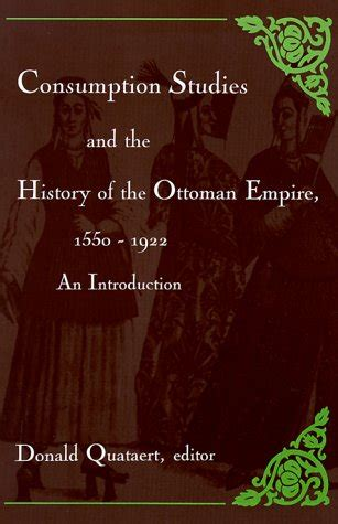 an economic and social history of the ottoman empire donald quataert author profile news books and speaking