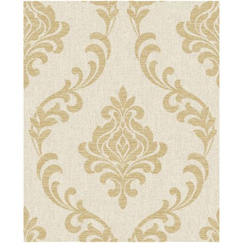 gold wallpaper b and m decorating damask driverlayer search engine