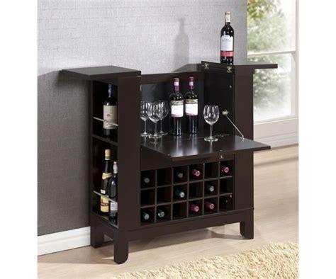 table top bar cabinet mini bar table liquor cabinet expandable shelf rack