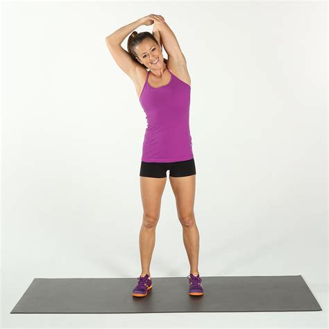 best stretch the best stretches for recovery popsugar fitness australia