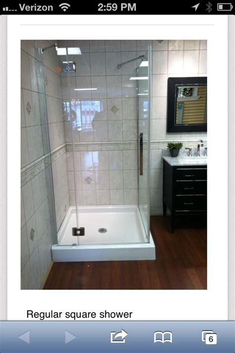 plumbing supply shower frame  base bathroom shower
