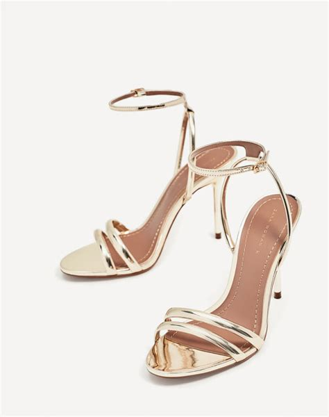 zara shoes review zara gold sandals bagallery deals