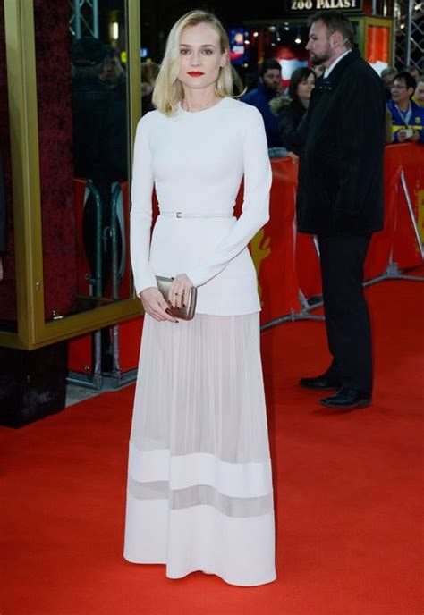 Best Dressed Of The Week Diane Kruger At Haute Couture Fashion Week by 7 Best Dressed Of This Week Pretty Designs