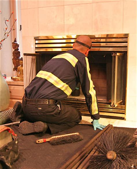 Chimney Inspection And Cleaning - how often do you need to clean your chimney
