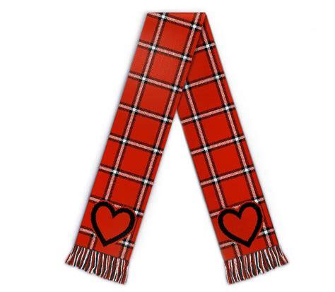 soccer scarf mainz merchandise wildemasche