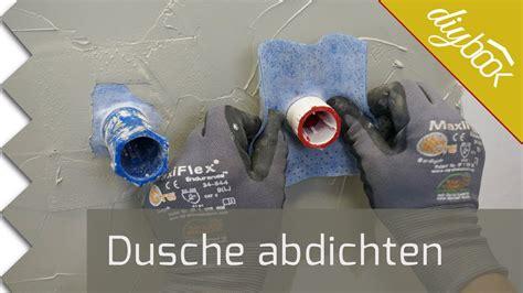 Dfdusche Selber Bauen 332 by Dusche Abdichten Die Verbund Abdichtung In Der Dusche