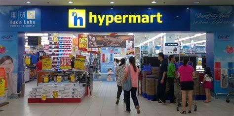 Tv Hypermart promo hypermart katalog harga minggu ini jsm terbaru hemat id