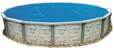 Solar Blanket Pool Cover by Best Swimming Pool Solar Cover Reviews
