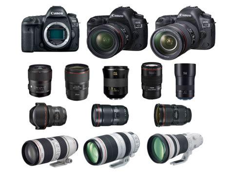 lenses for canon lens rumors