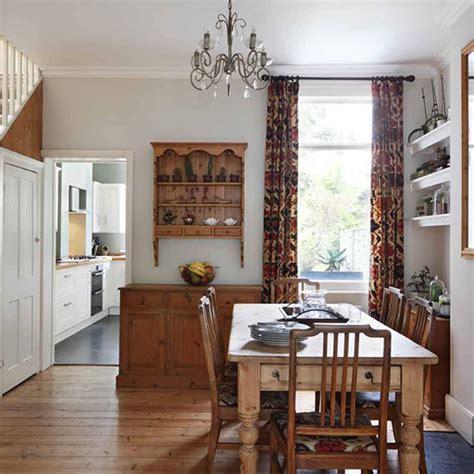london terraced house house  ideal home