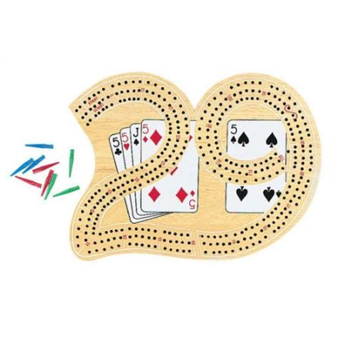 cribbage board deals on 1001 blocks