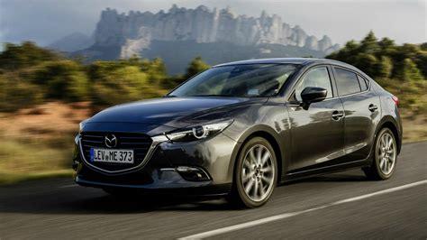 mazda 3 sedan 2017 mazda 3 sedan eternal blue drive and design