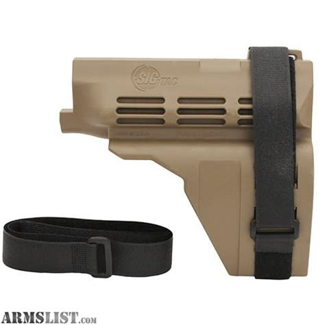 ar15 pistol fde with sig sauer sb15 pistol brace and noveske kx3 pig armslist for sale sig sauer sb15 ar15 ar 15 ar 15 m4